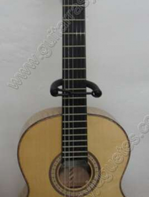 Guitarra de maple modelo GRO.